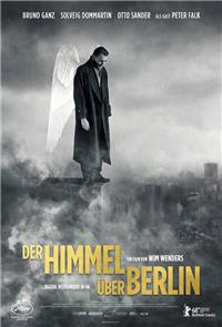 Wings of Desire (1987) Poster