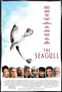 The Seagull (2018) Poster