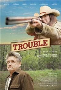 Trouble (2017) 1080p Poster