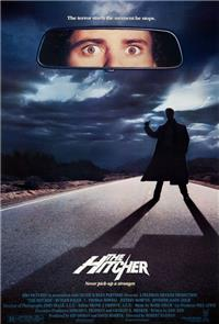 The Hitcher (1986) 1080p Poster