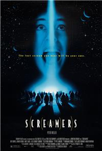 Screamers (1995) 1080p Poster