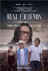 Best F(r)iends: Volume 2 (2018) Poster
