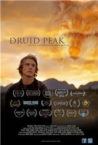 Druid Peak (2014) Poster