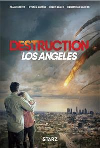 Destruction: Los Angeles (2017) Poster