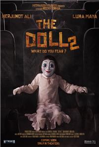 The Doll 2 (2017) 1080p Poster