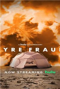 Fyre Fraud (2019) Poster