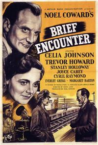 Brief Encounter (1945) 1080p Poster