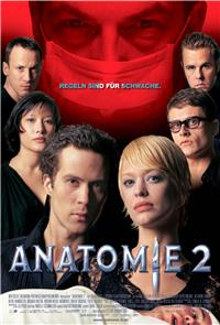 Anatomy 2 (2003) Poster