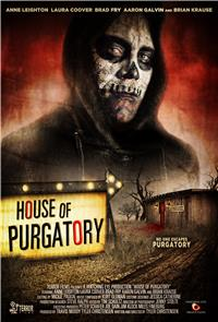 House of Purgatory (2016) Poster