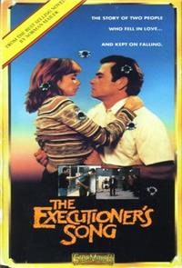 The Executioner's Song (1982) 1080p Poster