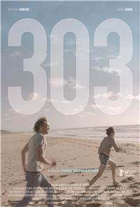 303 (2018) 1080p Poster