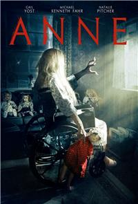 Anne (2018) 1080p Poster