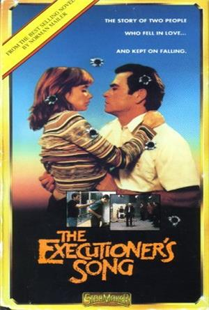 The Executioner's Song (1982) Poster