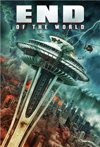 End of the World (2018) 1080p Poster
