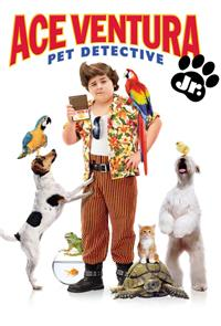 Ace Ventura Jr: Pet Detective (2009) Poster