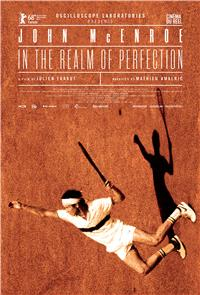 John McEnroe: In the Realm of Perfection (2018) Poster