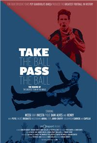 Take the Ball, Pass the Ball (2018) Poster