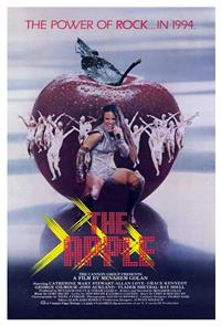 The Apple (1980) Poster