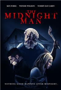 The Midnight Man (2017) Poster