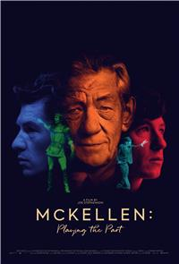 McKellen: Playing the Part (2018) Poster