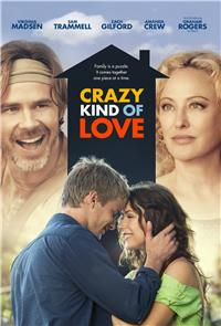 Crazy Kind of Love (2013) 1080p Poster