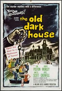 The Old Dark House (1963) 1080p Poster