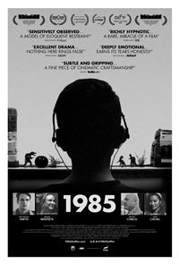1985 (2018) 1080p Poster