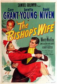 The Bishop's Wife (1947) 1080p Poster