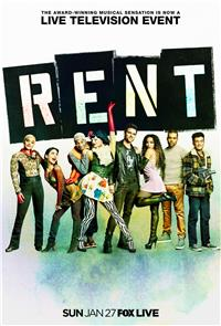Rent (2019) 1080p Poster