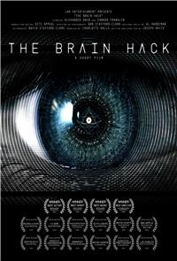 The Brain Hack (2015) Poster
