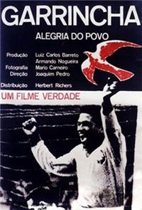 Garrincha: Hero of the Jungle (1962) Poster
