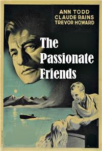 The Passionate Friends (1949) Poster