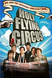 Holy Flying Circus (2011) Poster