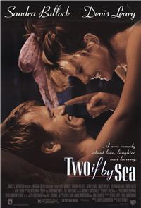 Two If by Sea (1996) 1080p Poster
