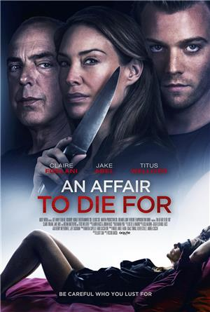 An Affair to Die For (2019) 1080p Poster
