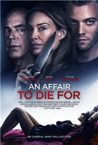 An Affair to Die For (2019) Poster