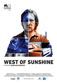 West of Sunshine (2017) Poster