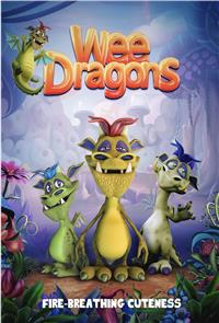Wee Dragons (2019) Poster