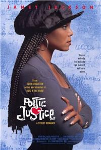 Poetic Justice (1993) 1080p Poster