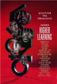 Higher Learning (1995) 1080p Poster