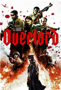 Overlord (2018) 1080p Poster