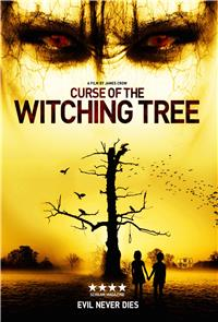 Curse of the Witching Tree (2015) Poster