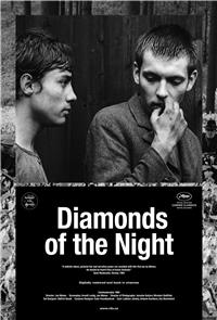 Diamonds of the Night (1964) 1080p Poster