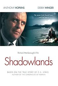 Shadowlands (1993) Poster