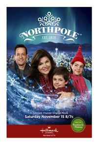 Northpole (2014) 1080p Poster