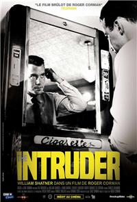 The Intruder (1962) Poster