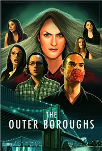 The Outer Boroughs (2019) 1080p Poster
