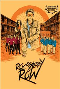 Rock Steady Row (2018) 1080p Poster