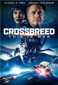 Crossbreed (2019) Poster