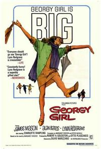 Georgy Girl (1966) 1080p Poster